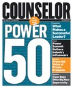 Counselor Magazine October 2013