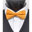 SY-BT-13015-Gold-Men'sBowTies2.5'PolySatinBanded-Retail$4.82