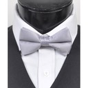 SY-BT-13016-Gray-Men'sBowTies2.5'PolySatinBanded-Retail$4.82