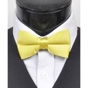 SY-BT-13029-NeonYellow-Men'sBowTies2.5'PolySatinBanded-Retail$4.82