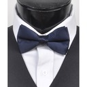 SY-BT-13035-Navy-Men'sBowTies2.5'PolySatinBanded-Retail$4.82