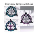 LogoEmbroiderySamples