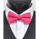 SY-BT-13014-Fuchsia-Men'sBowTies2.5'PolySatinBanded-Retail$4.82