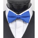 SY-BT-13021-RoyalBlue-Men'sBowTies2.5'PolySatinBanded-Retail$4.82