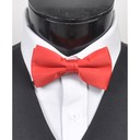 SY-BT-13022-Red-Men'sBowTies2.5'PolySatinBanded-Retail$4.82